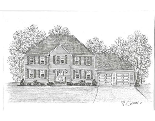 299B Edgemere Road, Lynnfield, MA