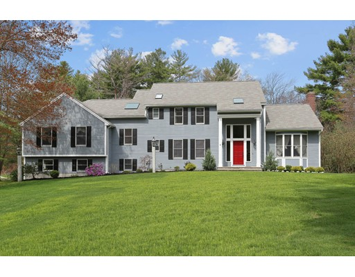 6 Carter Lane, Andover, MA