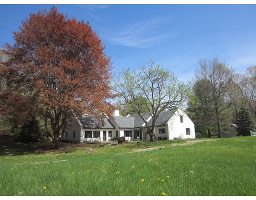 141 Weston Road, Lincoln, MA