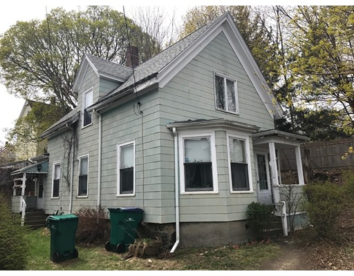 10 Stoddard Terrace, Lynn, MA