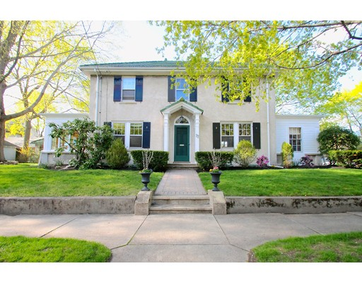 22 Dudley St, Reading, MA