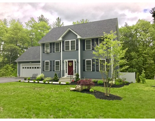 340 New W. Townsend Road, Lunenburg, MA