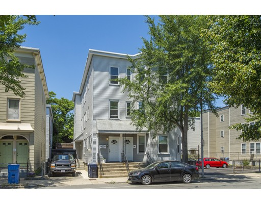 383 Cardinal Medeiros Avenue, Cambridge, MA 02141