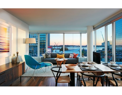 85 Seaport Boulevard, Boston, MA 02210