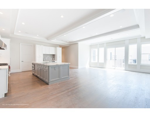 621 East 1st, Unit D4, Boston, MA 02127