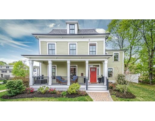 491 Waltham, Newton, MA