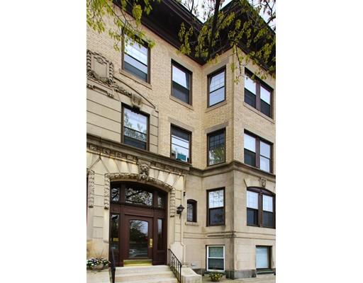 1407 Beacon Street, Brookline, MA 02446