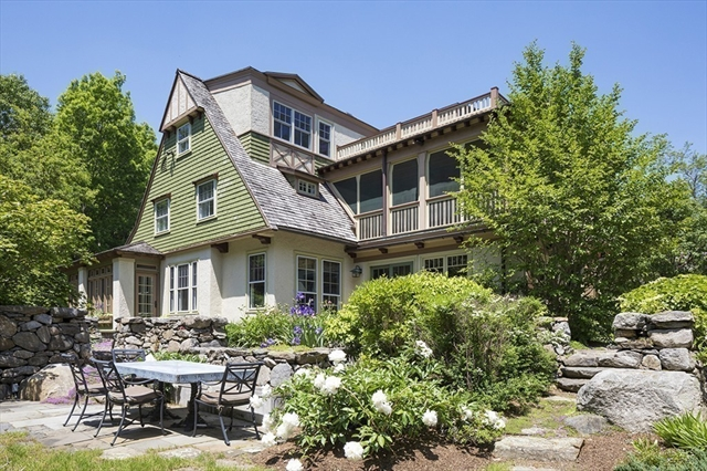 23 Newmarch St, Ipswich, MA, 01938, Essex Home For Sale
