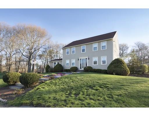 10 Oak Bluff Circle, Plymouth, MA