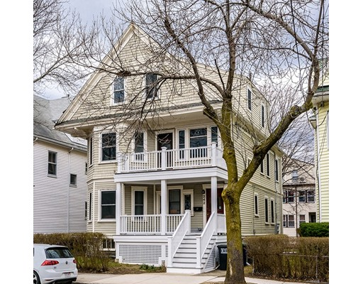 242 Willow Ave, Somerville, MA 02144