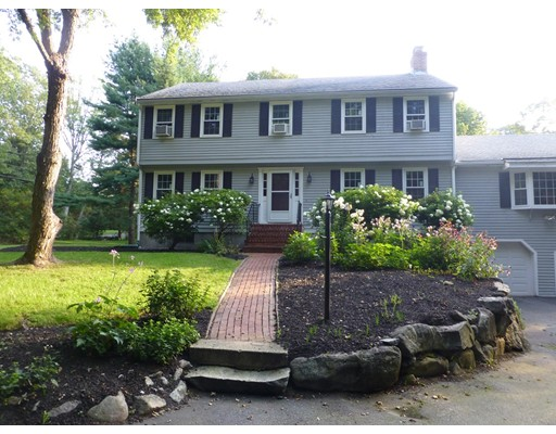 38 Whitney Road, Stow, MA