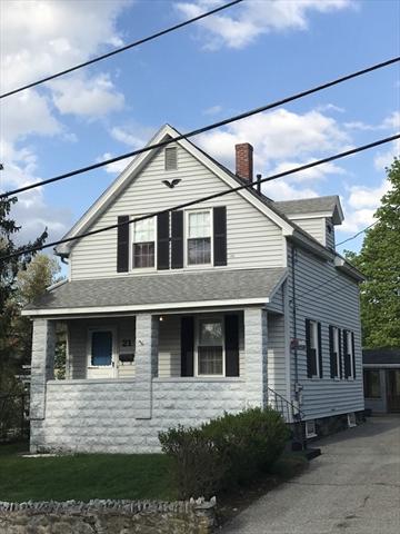 21 Webb Street Methuen Ma Real Estate Listing 72157247