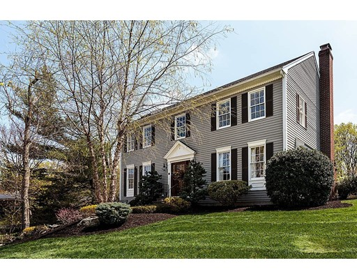 10 Duck Road, Reading, MA