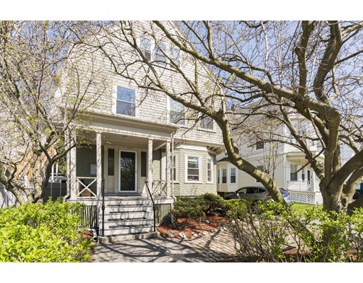 149 College Ave, Somerville, MA 02144