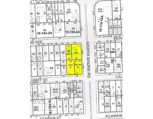1133 N Shore Road, Revere, MA 02151