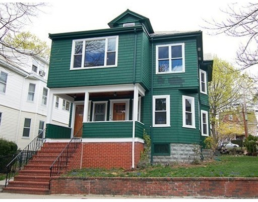 33 Whitfield Rd, Somerville, MA 02144