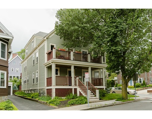 38 Cambria Street, Somerville, MA 02143