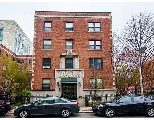 86 Jersey Street, Boston, MA 02215