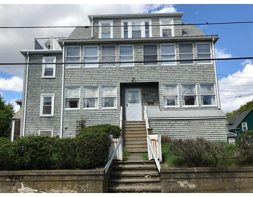 52 Lawrence Street, Salem, MA 01970