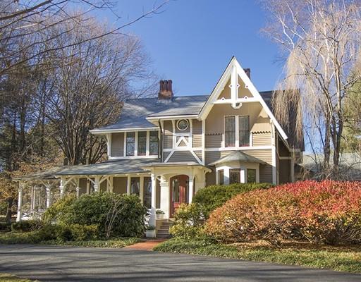 63 Wood Street, Concord, MA