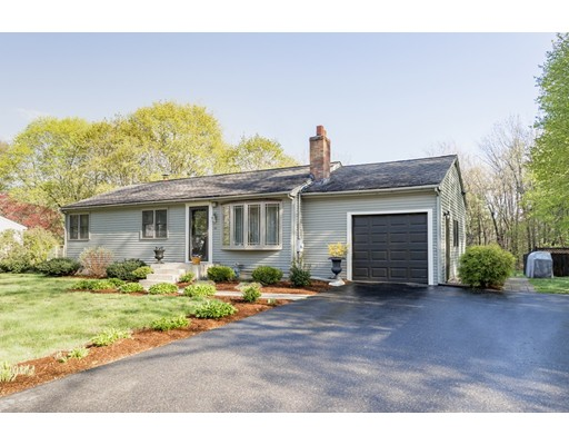 36 Andover Street, Georgetown, MA