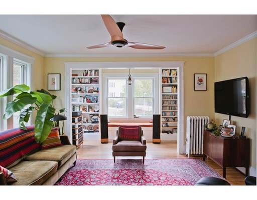 57 Saville Street, Cambridge, MA 02138