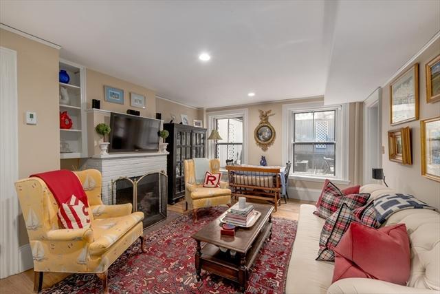 351 Marlborough St, Boston, MA, 02115, Back Bay Home For Sale