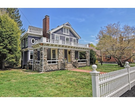 44 SOUTH Street, Medfield, MA