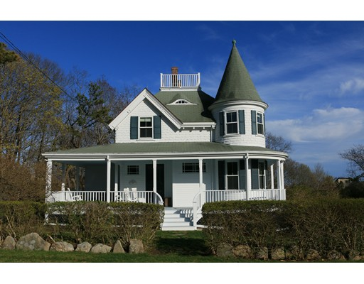 175 South St, Rockport, MA