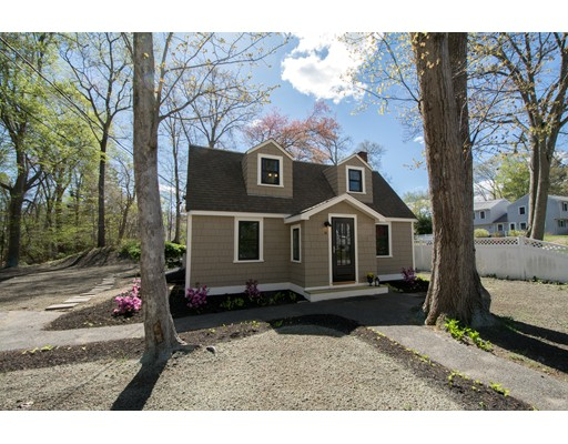 14 Duncan Drive, Norwell, MA