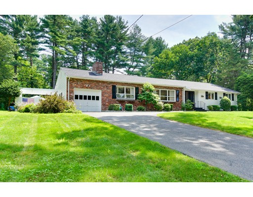 8 Maplewood Road, Medfield, MA
