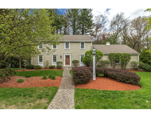10 Eastway, Reading, MA