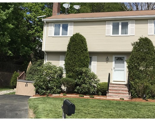 31 Hasenfus Circle, Needham, MA 02494