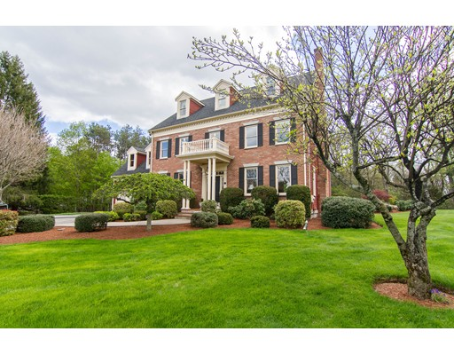 4 Old Town Road, Walpole, MA