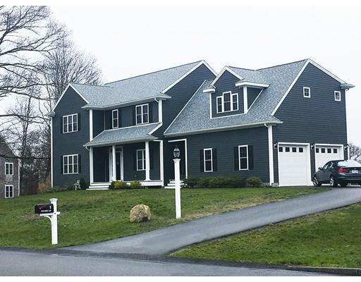 3 Stone Ridge Lane, Pembroke, MA