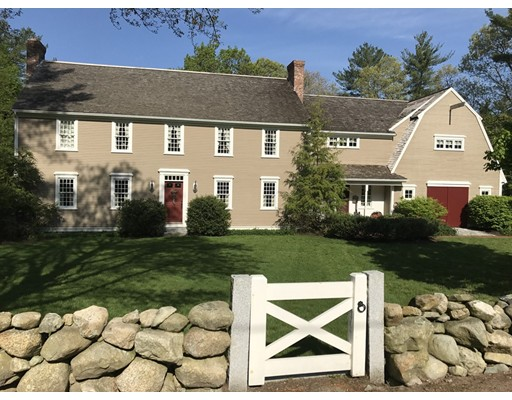 231 PINE, Norwell, MA