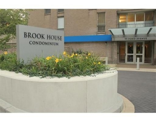 99 Pond Avenue, Brookline, MA 02445