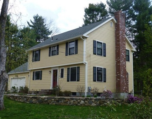 45 Lang Street, Concord, Ma 01742