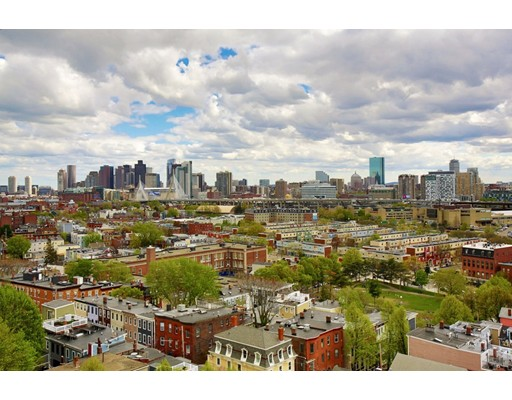 340 Bunker Hill Street, Boston, MA 02129