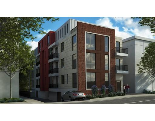 266 Beacon Street, Somerville, MA 02143