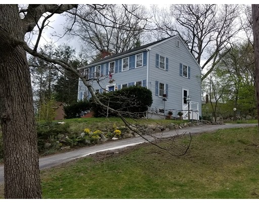 92 Middle Street, Woburn, MA