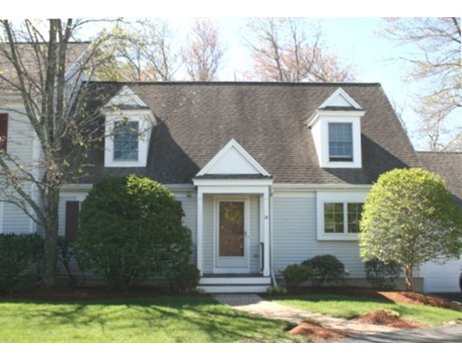 20 Partridge Lane, Lynnfield, MA 01940