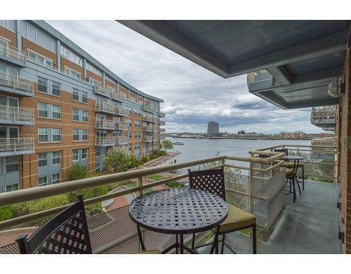 4 Battery Wharf, Unit 4304, Boston, MA 02109
