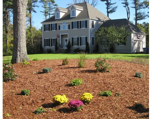 82 Lewis Point Road, Bourne, MA