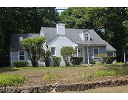 7 Wildon Road, Wellesley, MA