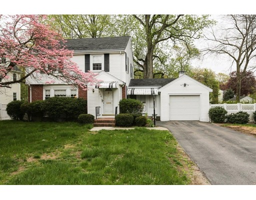504 Chestnut Street, Needham, MA