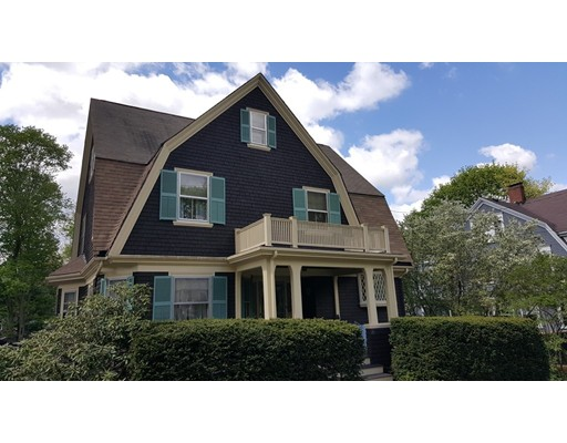79 Brook Hill Road, Milton, MA
