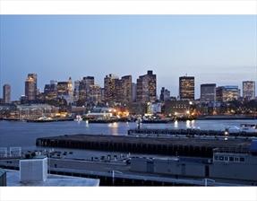 21 Constellation Wharf #21, Boston, MA 02129