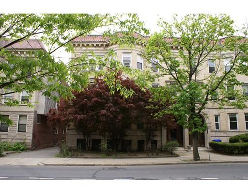 194 Saint Paul Street, Brookline, MA 02446