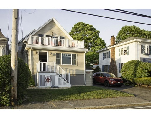 136 Willow, Nahant, MA